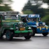 "Rushing jeepneys... • <a style=""font-size:0.8em;"" href=""https://www.flickr.com/photos/54090369@N05/8363715102/"" target=""_blank"">View on Flickr</a>"
