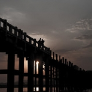 "Amarapura U Bein's Bridge_100427_13.jpg • <a style=""font-size:0.8em;"" href=""https://www.flickr.com/photos/54090369@N05/8347059250/"" target=""_blank"">View on Flickr</a>"