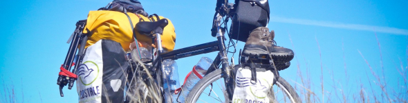 World bicycle Day…Let me introduce you Anaï