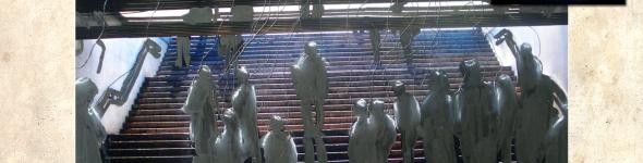 Metro Puppets