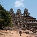 Angkor Temples-Cambodia