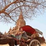 Bagan Temples-Burma