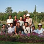 Kandawgyi Botanic Garden-Burma